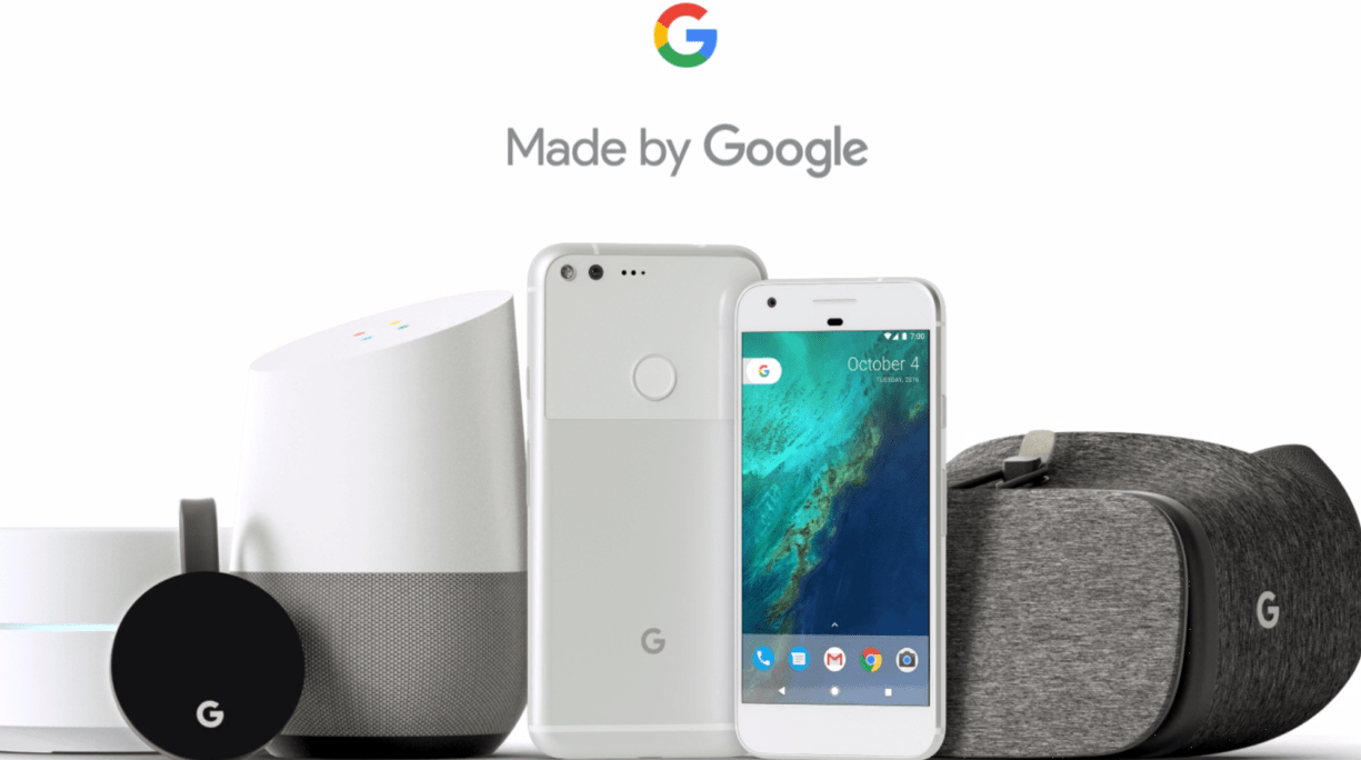 google pixel hardware event key highlights-madebygoogle