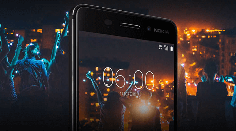 MWC 2017: Nokia 3310 relaunched along with Nokia 6, 5, 3 Android phones