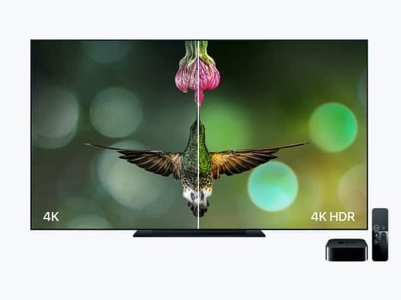 Apple TV-4K