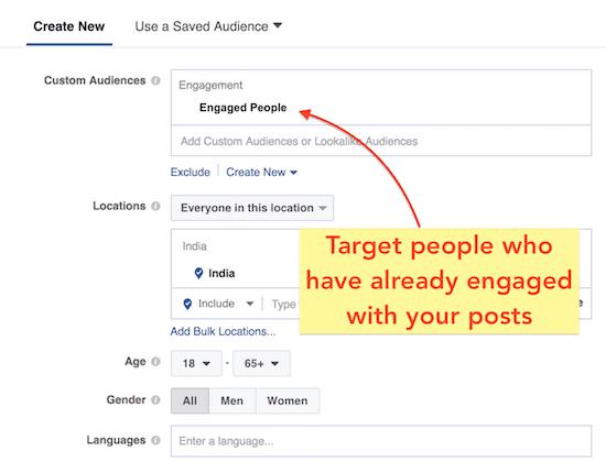 target-people