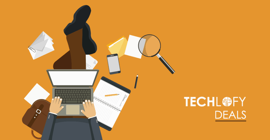 techlofy deals