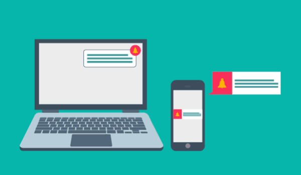 Top 5 Browser Push Notification Tools in 2020 3