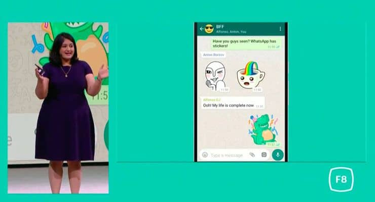 WhatsApp will finally offer group Video Calls & Stickers 2