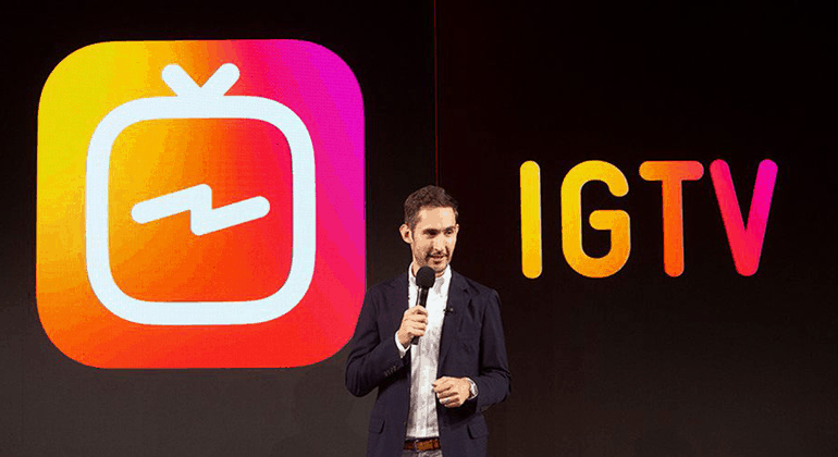 Instagram Announces IGTV