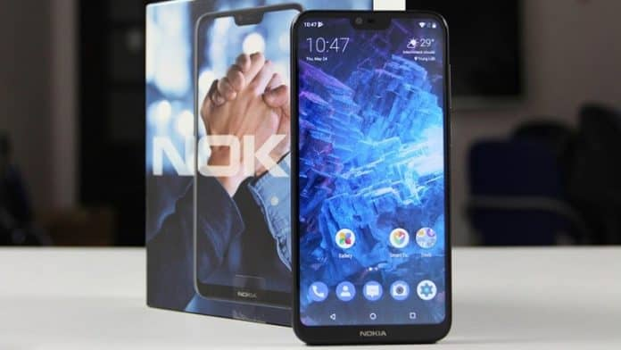 Overview of Nokia 6.1 Plus