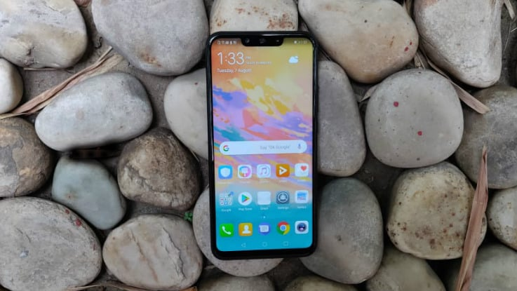 Huawei Nova 3i Review: Display