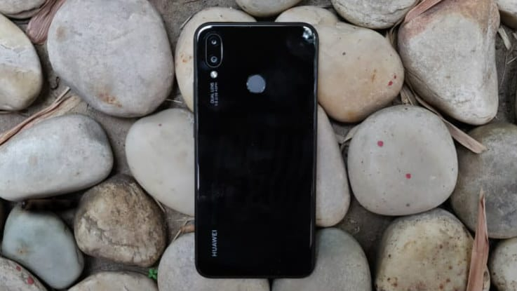 Huawei Nova 3i Review: Features