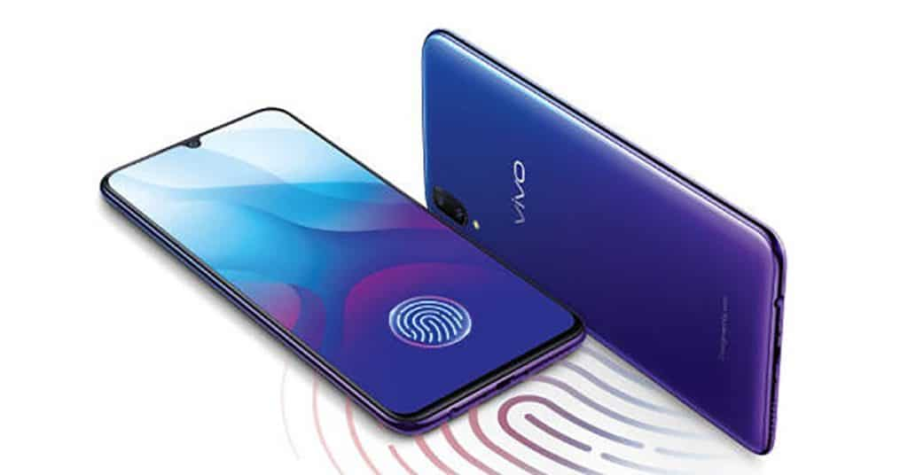 Design and Overview of Vivo 11 Pro