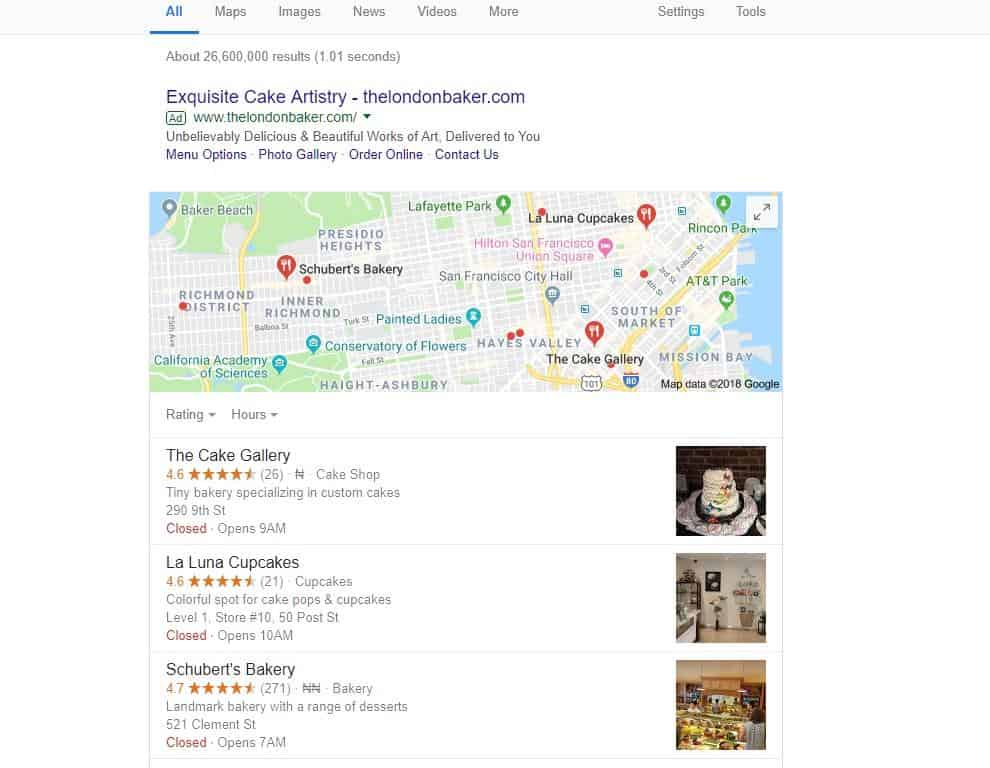 Improving Local Business Reach with Online Marketing 2
