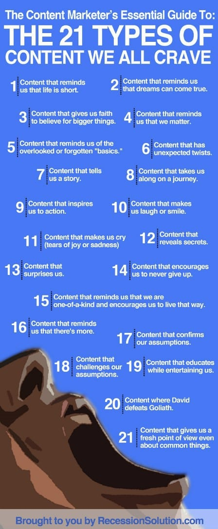 Top 5 Content Marketing Trends for 2021 2