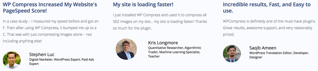 WPCompress Review: The Best WordPress Image Compression Plugin 7