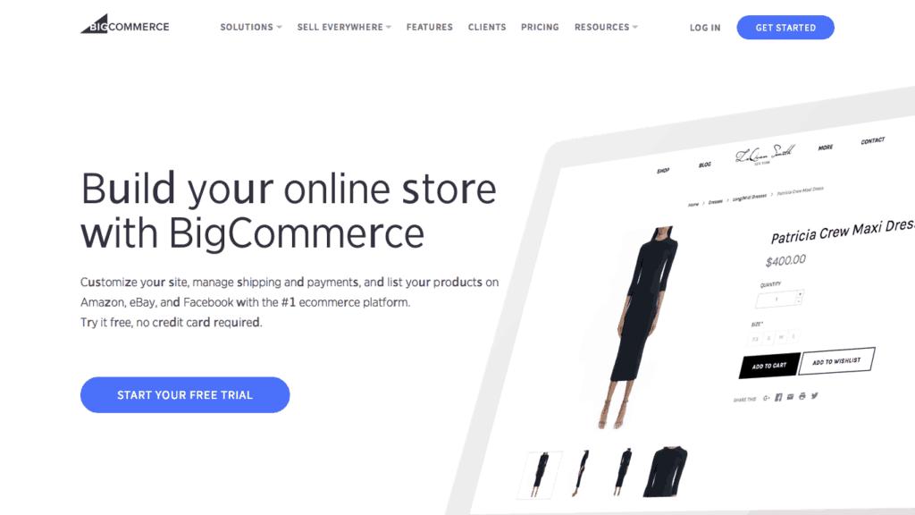 BigCommerce-ecommerce-tools
