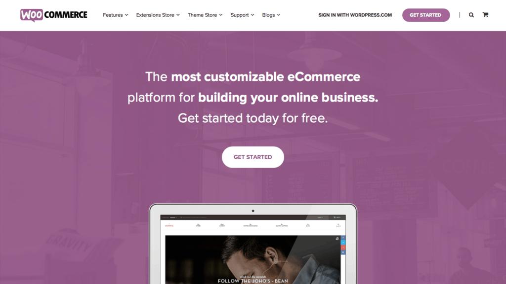 WooCommerce-ecommerce-tools