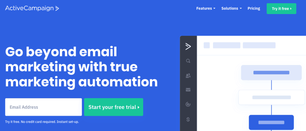 Active Campaign-automation-tool