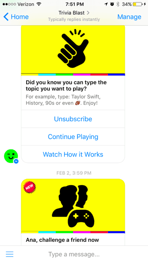 Use Chatbots to Cultivate Connections via Entertainment