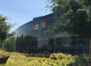 Googleplex-HQ