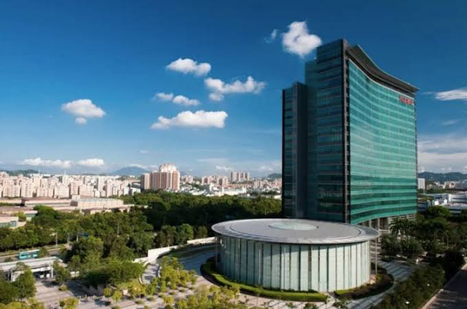 Huawei-Headquarters