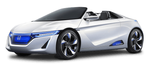 PNGPIX-COM-Honda-EV-Ster-Electric-Sports-Car