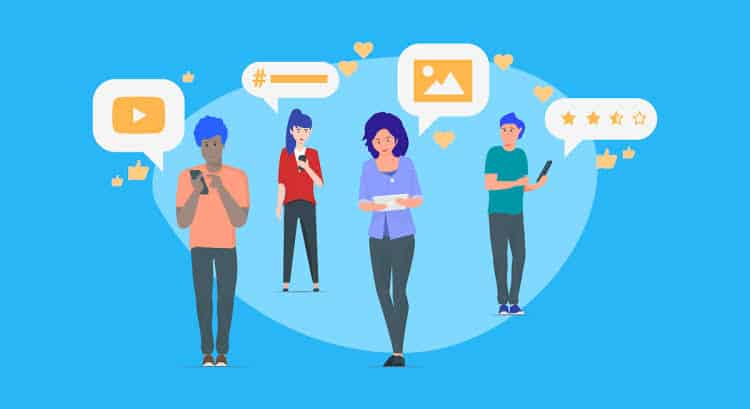 user generated content in email