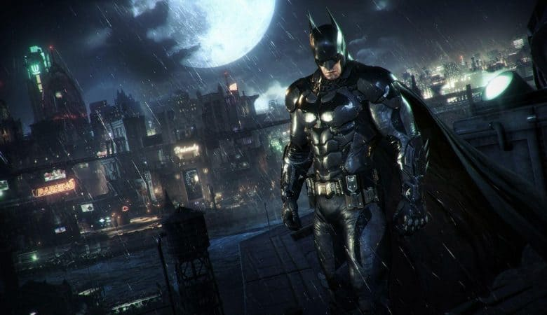 Batman-Game