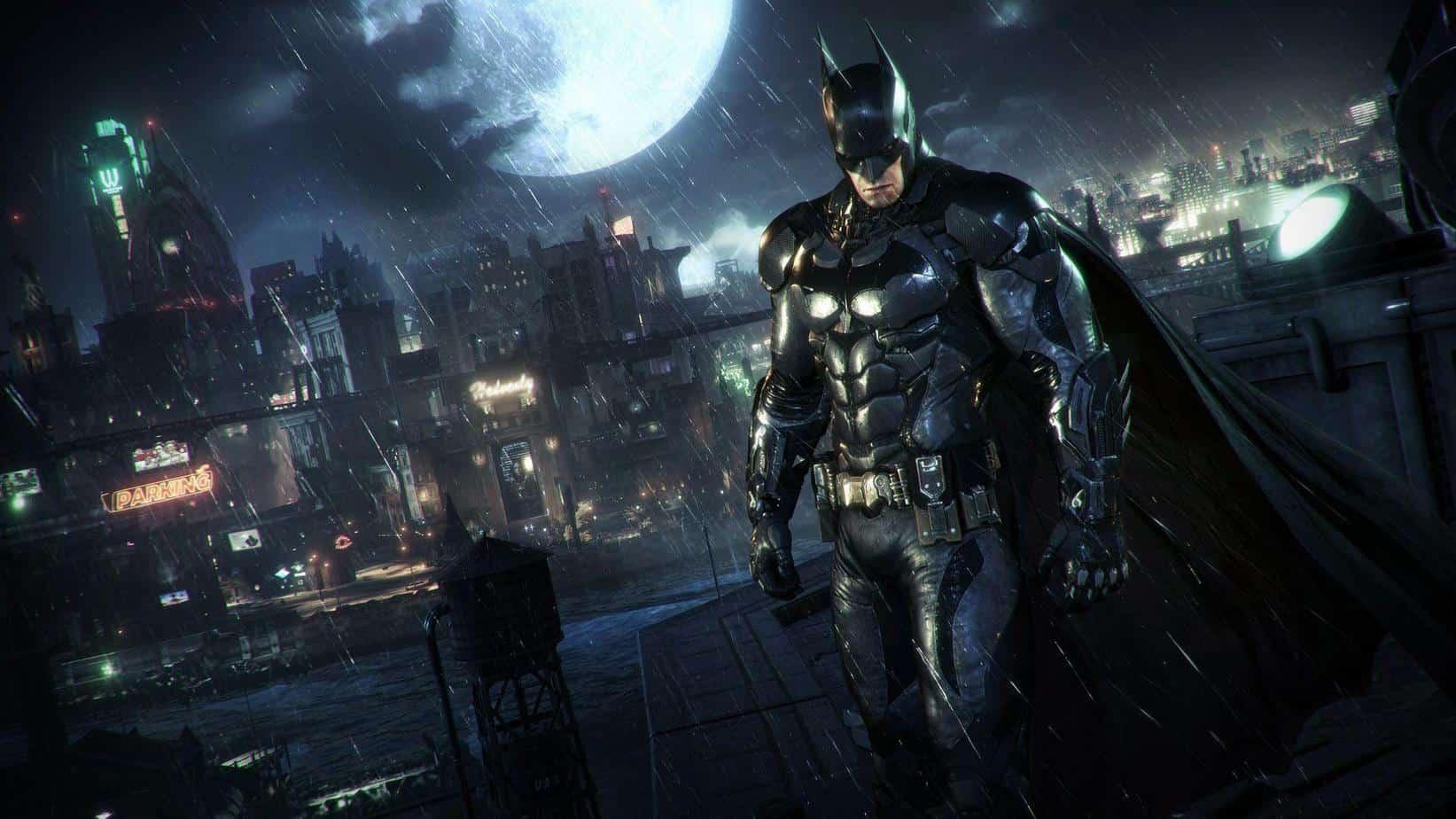 Batman-Game