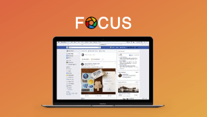 Focus-productivity-mac-app