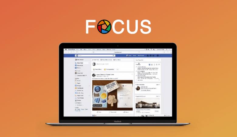 Focus-productivity-mac-app