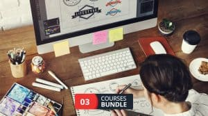 Graphic Design Certification Bundle
