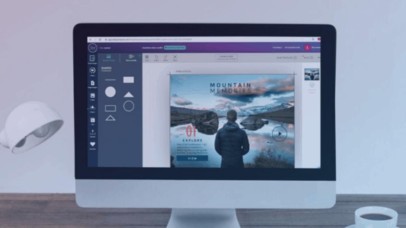 Design Wizard Pro Lifetime techlofy
