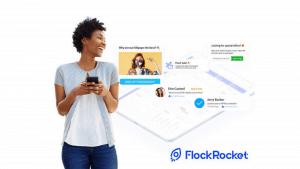FlockRocket Lifetime Access Techlofy