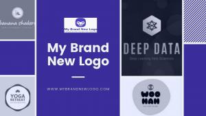 My Brand New Logo lifetime deal Techlofy