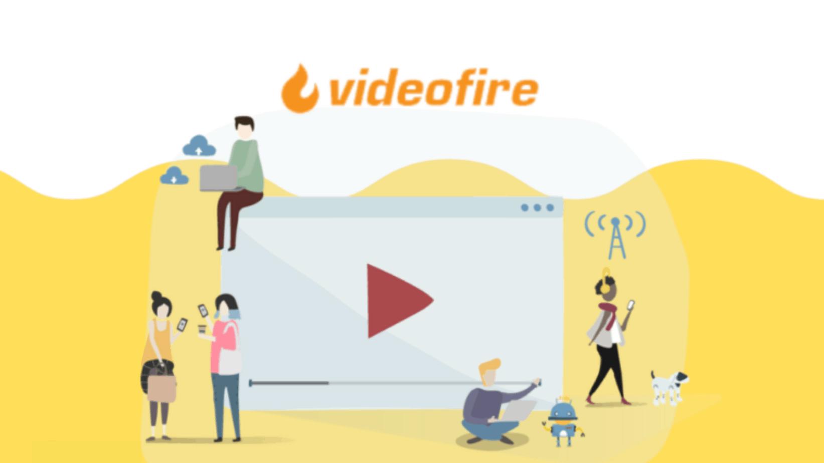 VideoFire Live Stream Automation Tool Techlofy
