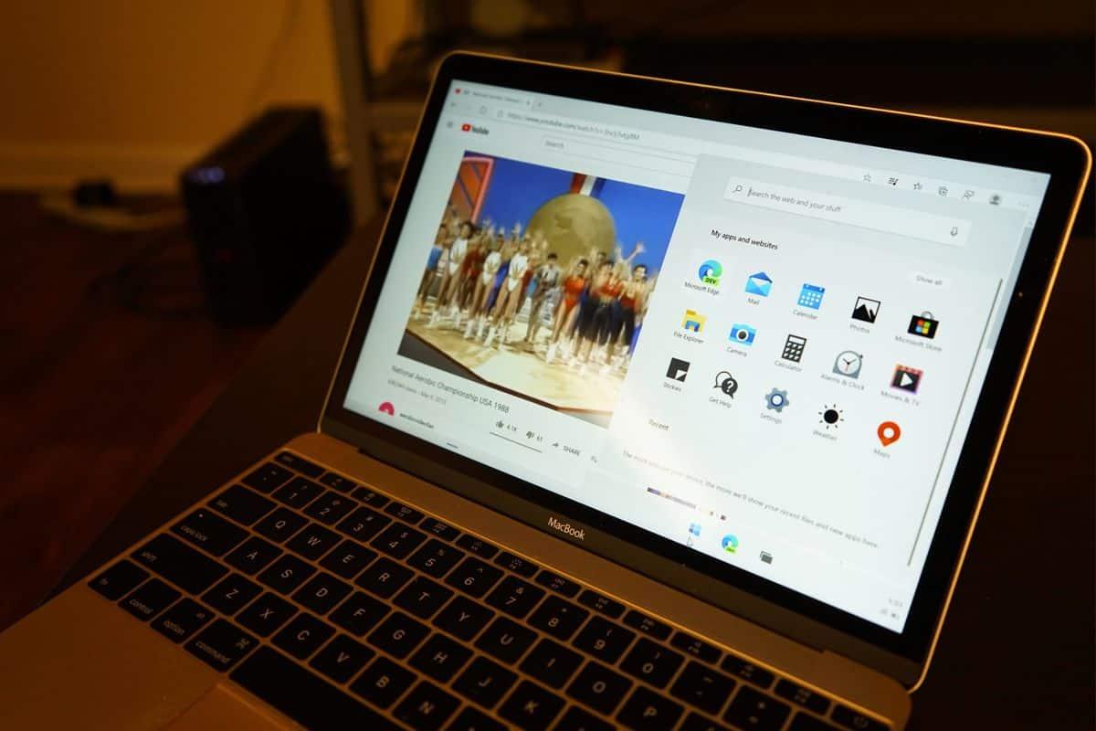 windows-10x-on-macbook