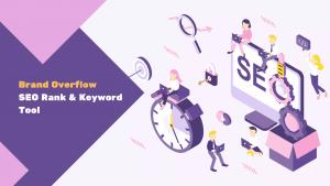 Brand Overflow SEO Rank & Keyword Tool Lifetime Deal Techlofy