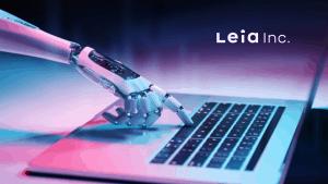 Leia AI Website Builder Lifetime Deal Techlofy