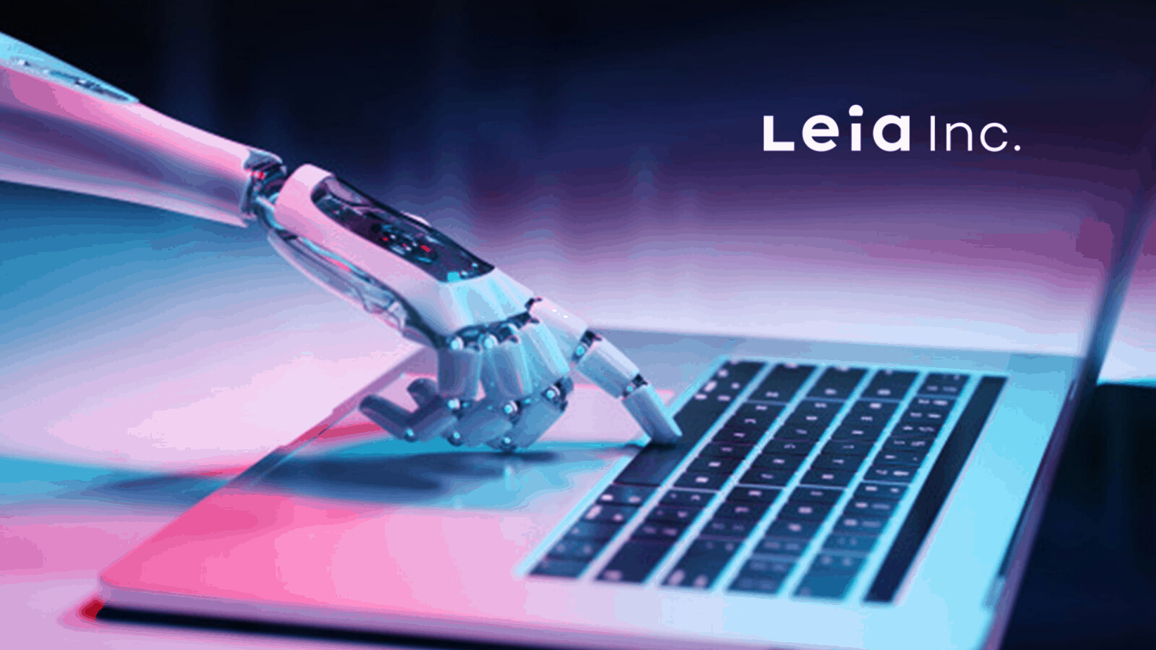 Leia AI Website Builder Lifetime Deal Techlofy