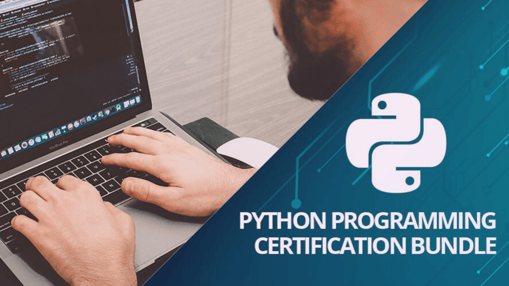 Python Course Bundle Techlofy