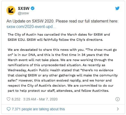 SXSW-twitter