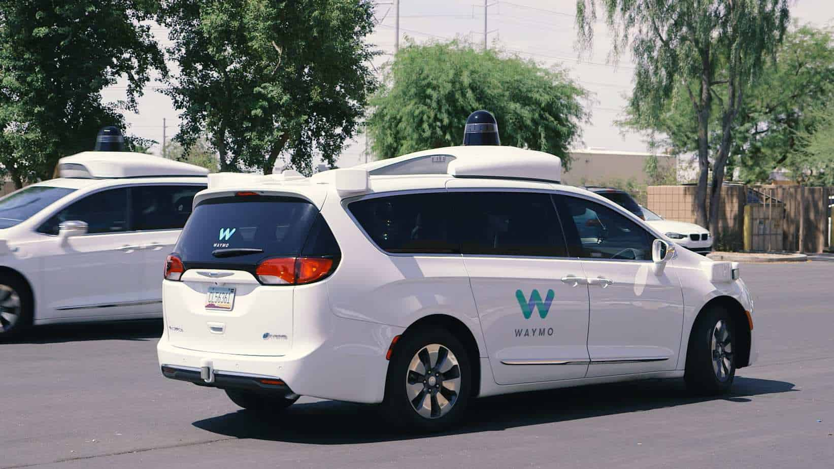 waymo-cars