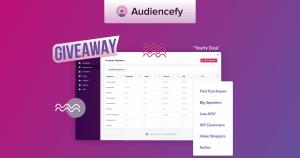 Audiencefy Giveaway