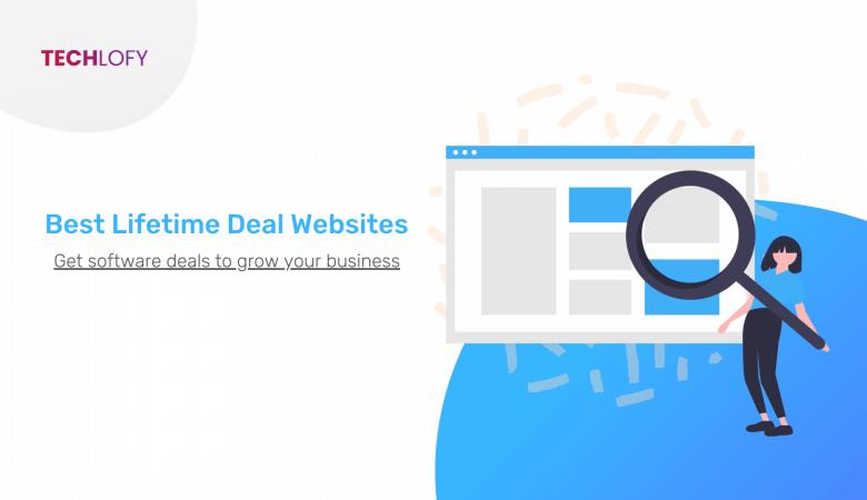 Best Lifetime Deal Websites Techlofy