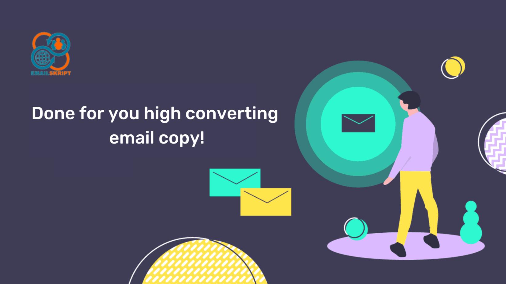 Email Skript Lifetime Deal Techlofy