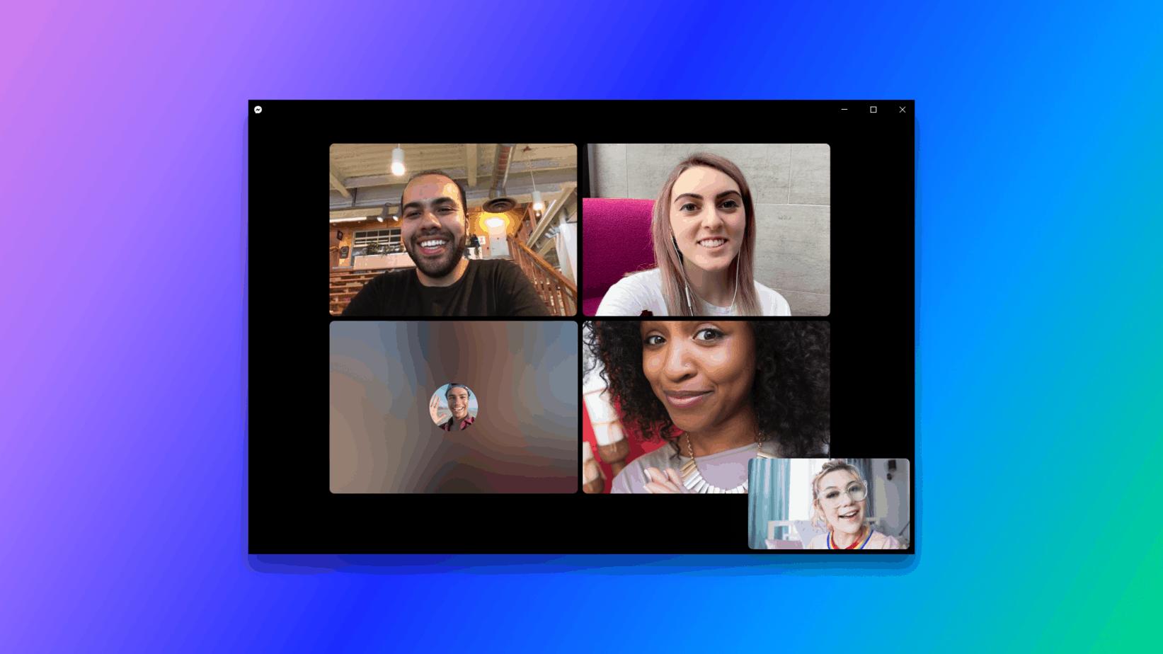 Facebook-messenger-app-for-desktop