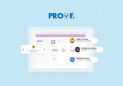 PROOF Notifications lifetime deal Techlofy
