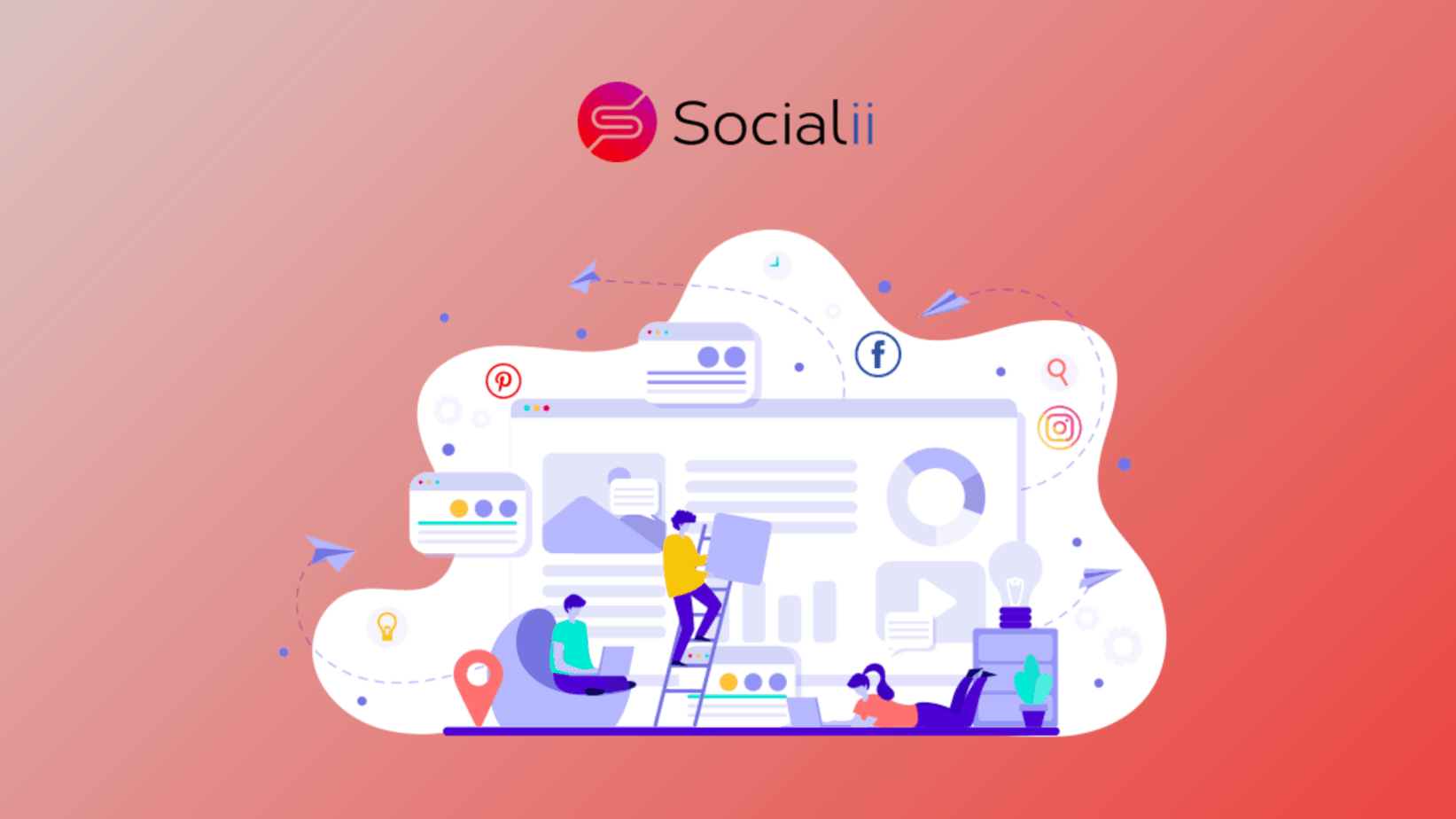 Socialii Lifetime Deal