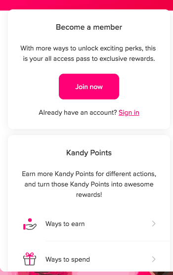 loyalty-giveaway-sms-example