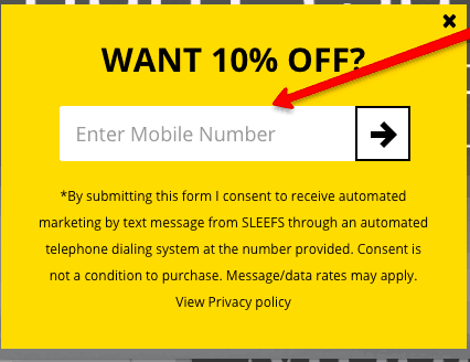 sms-popup