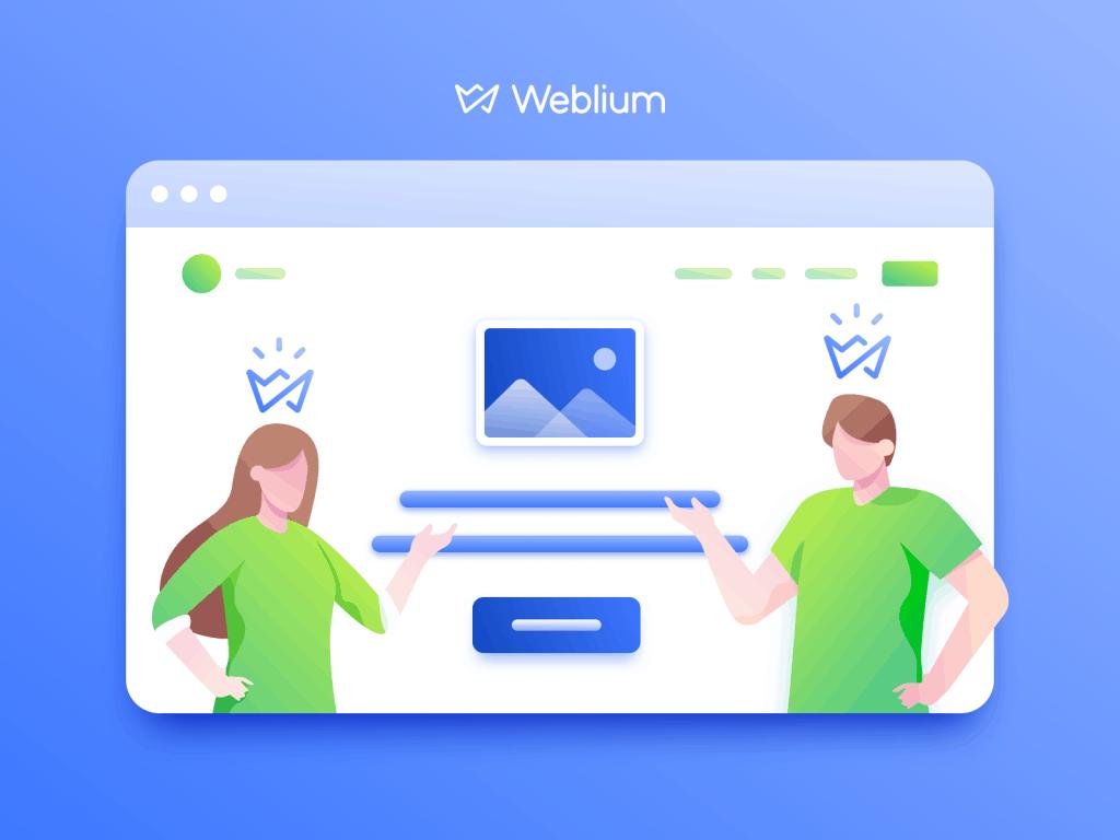 weblium-features