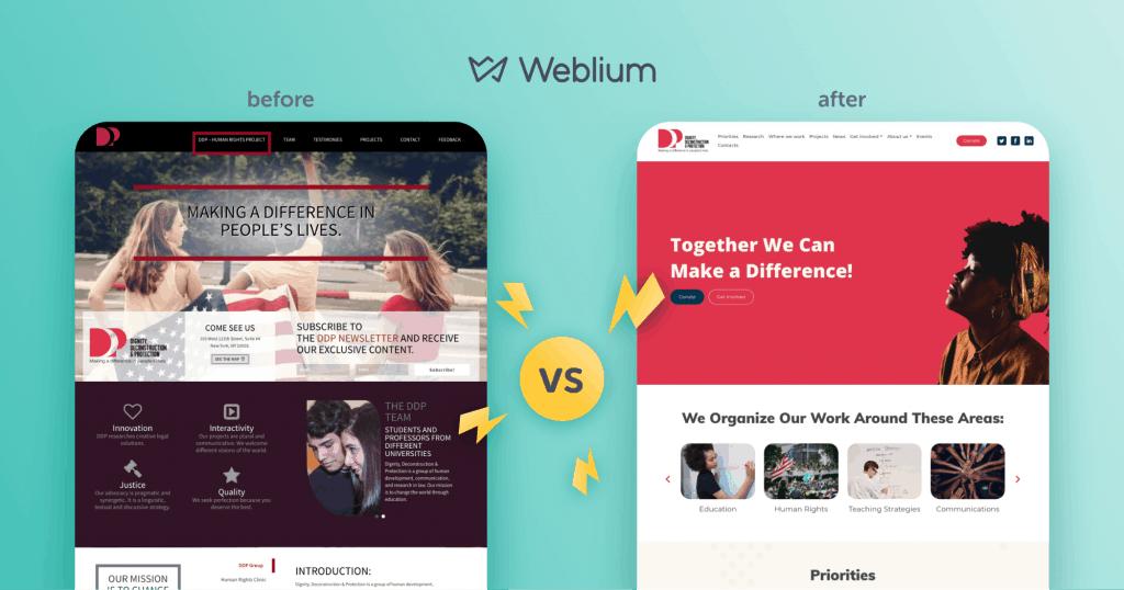 weblium-vs-wix