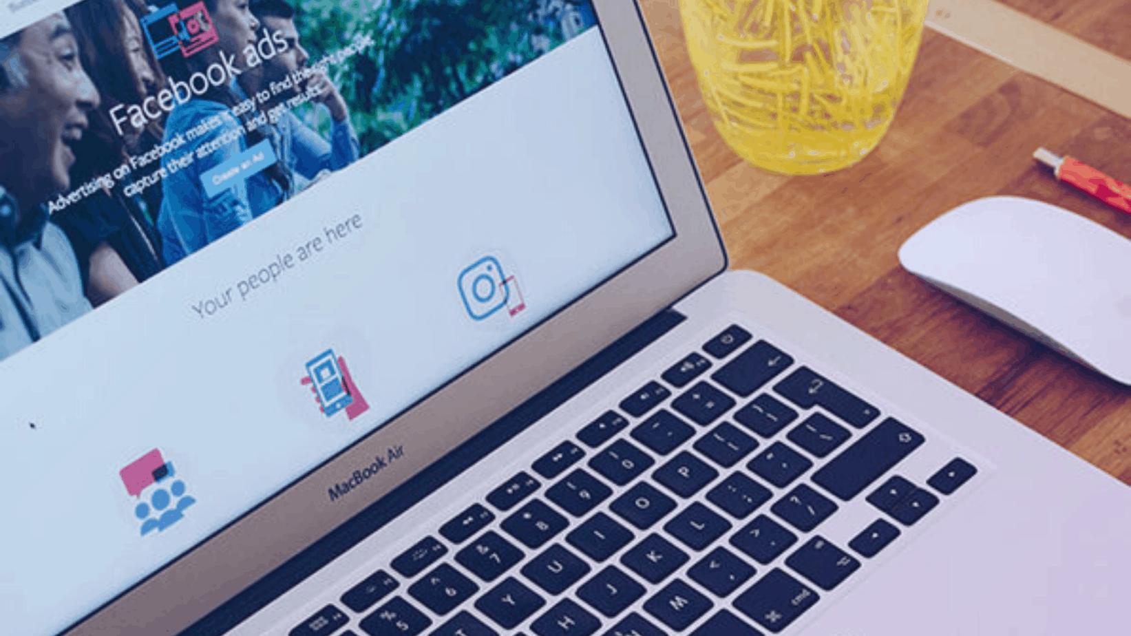 Facebook Marketing Course Techlofy